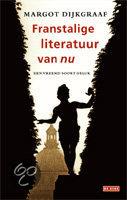 Franstalige literatuur van nu