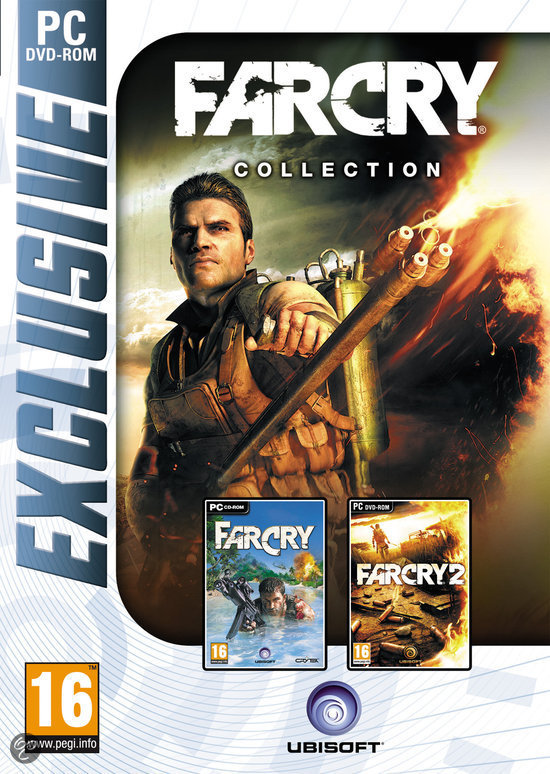 Far Cry - Complete Collection