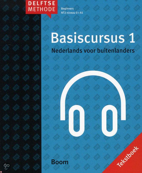 Basiscursus 1 / deel Tekstboek