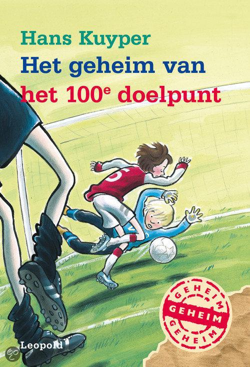 Het geheim van het 100e doelpunt