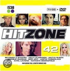Hitzone 42 + DVD