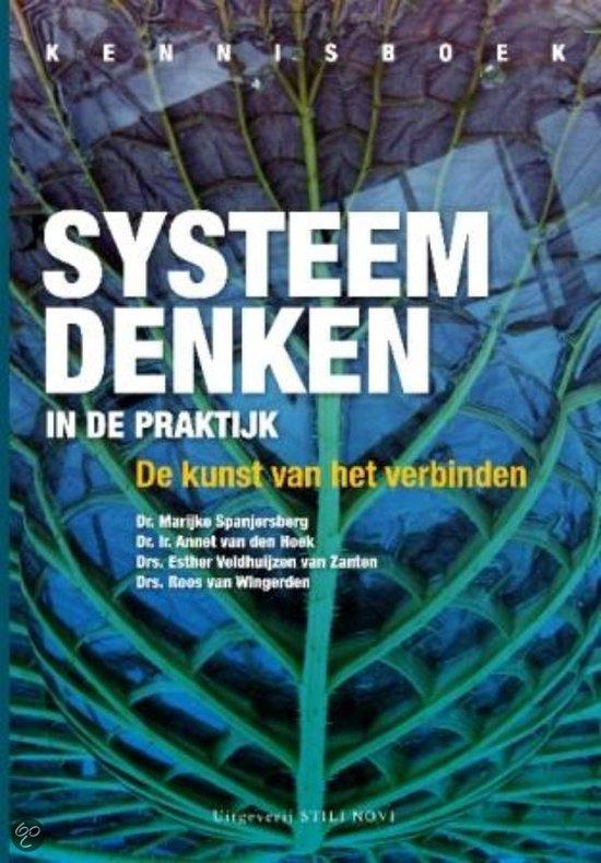 Systeem denken in de praktijk / deel Kennisboek + DVD