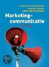 Marketingcommunicatie / 3e editie