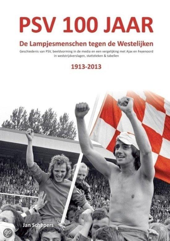 PSV 100 jaar