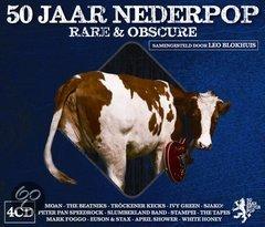 50 jaar nederpop rare bol.| 50 Jaar Nederpop   Rare & Obscure, Various | CD (album  50 jaar nederpop rare