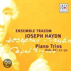 Joseph Haydn: Klaviertrios
