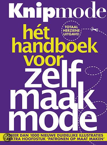 Het Handboek voor Zelfmaakmode