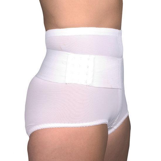 Corrigerend ondergoed buik vergelijk