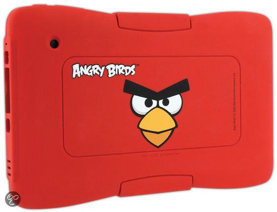 Kurio Beschermhoes - Angry Birds