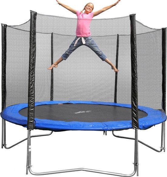 trampoline net 305 cm top twence speelgoed. Black Bedroom Furniture Sets. Home Design Ideas