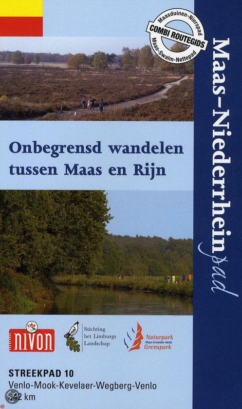Maas-Niederrheinpad / druk ND