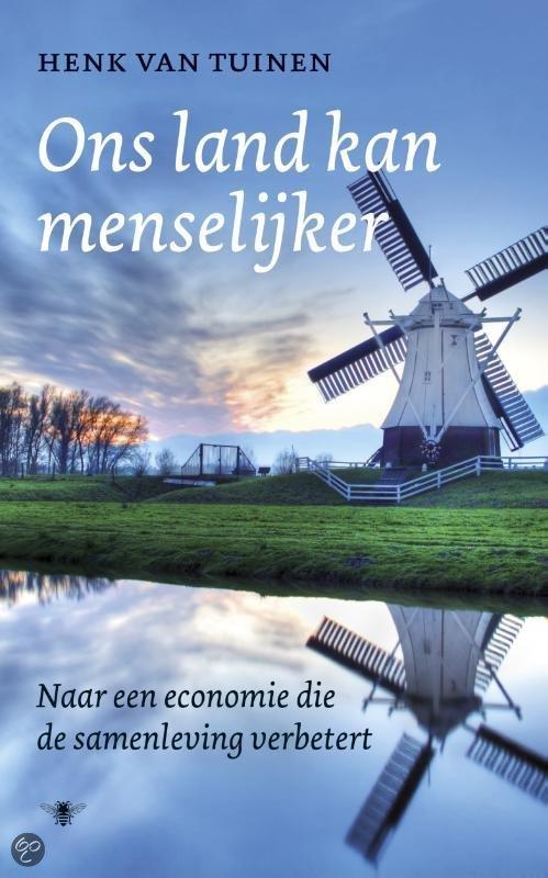 Nederland kan menselijker