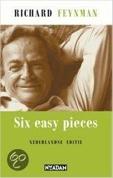 Six Easy Pieces / Nederlandse Editie