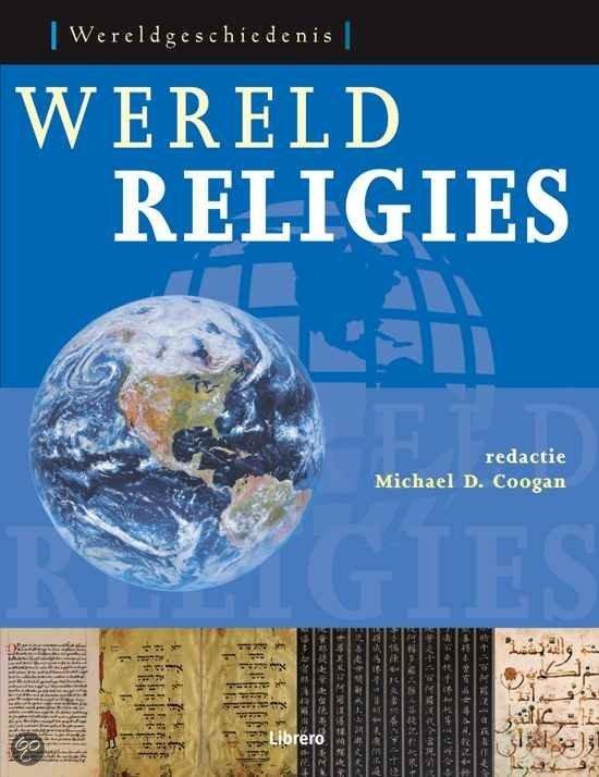 Wereldreligies