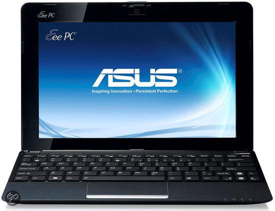 Asus EEE PC R051BX-BLK033S - Netbook