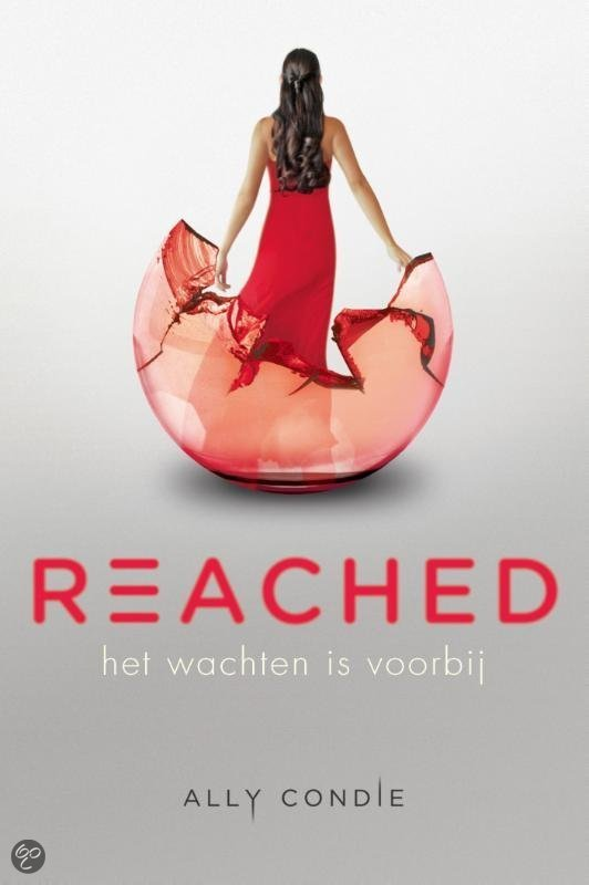 Matched-trilogie 3 - Reached