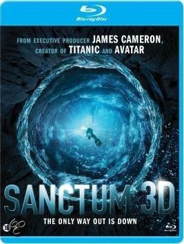 Sanctum (2D+3D Blu-ray)