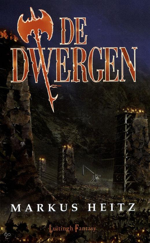 Markus-Heitz-De-dwergen-1---De-dwergen