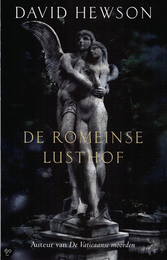 De Romeinse Lusthof