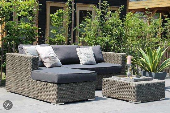 Aanbieding Loungebank Tuin : Tuin loungeset aanbieding tuin loungeset aanbieding loungeset