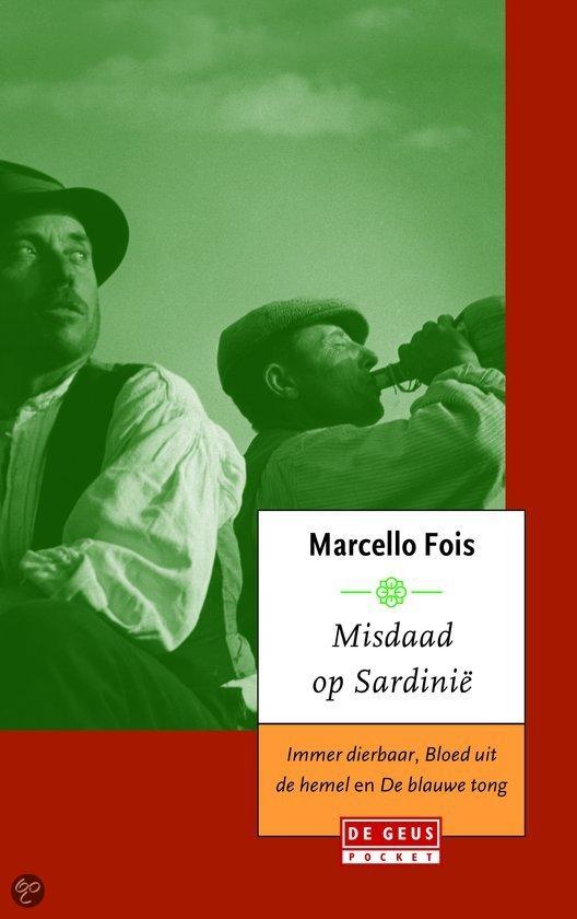 Misdaad Op Sardinië / Druk Heruitgave