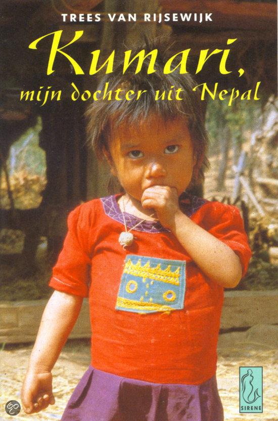 Kumari, Mijn Dochter Uit Nepal