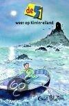 De Vijf Weer Op Kirrin Eiland
