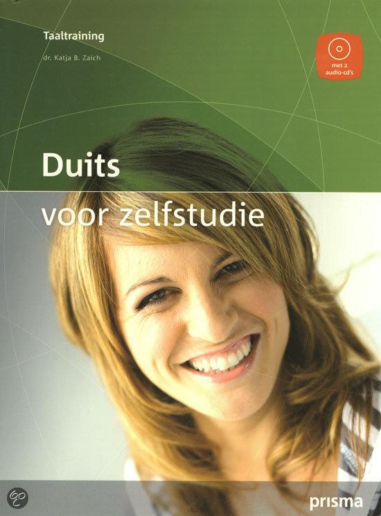 Duits voor zelfstudie + 2 CD's / druk Heruitgave