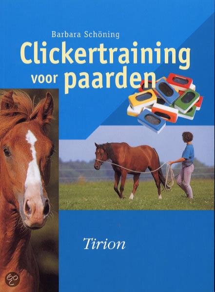 Clickertraining Voor Paarden