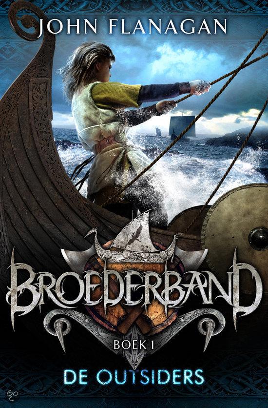 Broederband - De outsiders