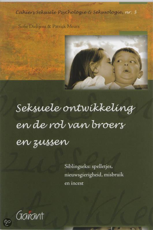 Seksuele ontwikkeling en de rol van broers en zussen
