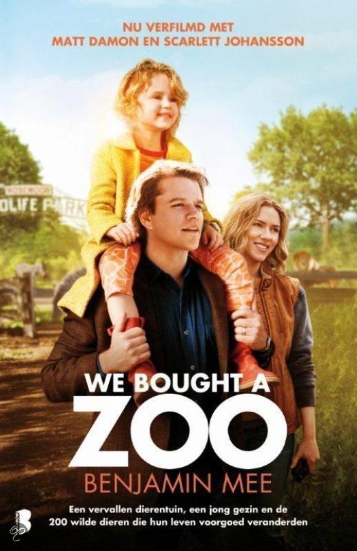 Onze dierentuin