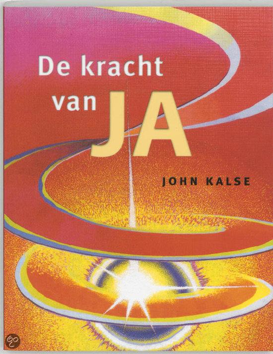 De Kracht Van Ja