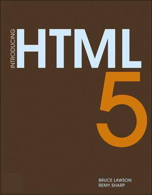 Introducing Html 5