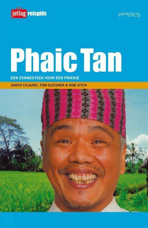 Jetlagtravel reisgids Phaic Tan