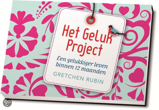 Het Geluk Project - dwarsligger (compact formaat)