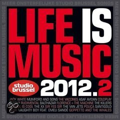 Life Is Music 2012.2