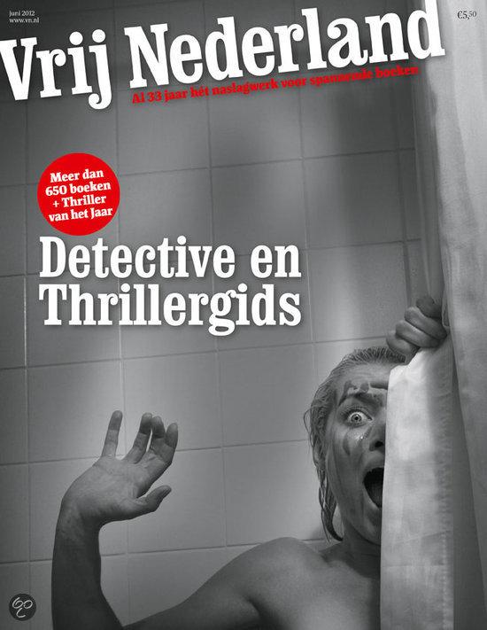 Detective & Thrillergids - Vrij Nederland