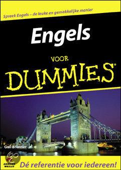 Engels voor Dummies + CD