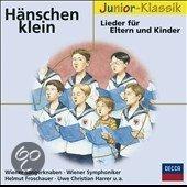 Hanschen Klein-Lieder