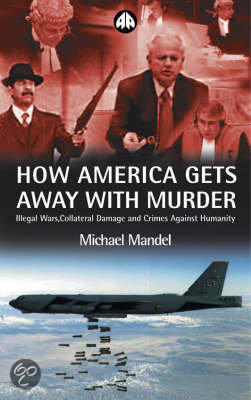 How America Gets Away with Murder