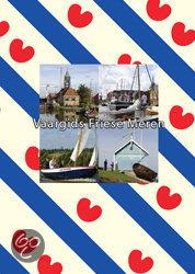 Vaargids Friese meren + Vaarkaart