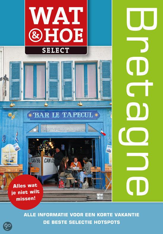 Wat & Hoe Select Bretagne