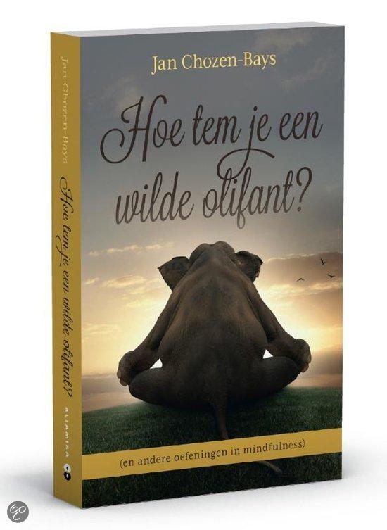 Hoe tem je een wilde olifant?