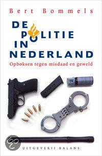 De Politie In Nederland