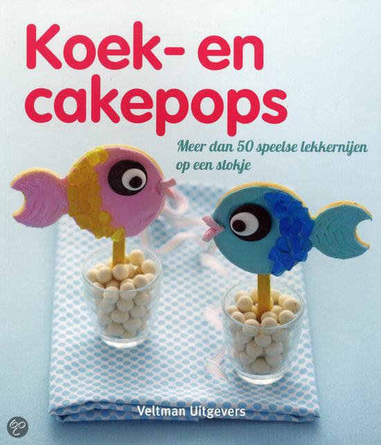 Koek- En Cakepops