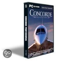 Just Flight Windows CD-ROM Concorde Professional Limited Edition kopen