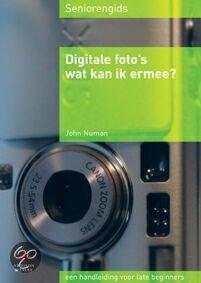 Digitale Foto'S, Wat Kan Ik Er Mee?