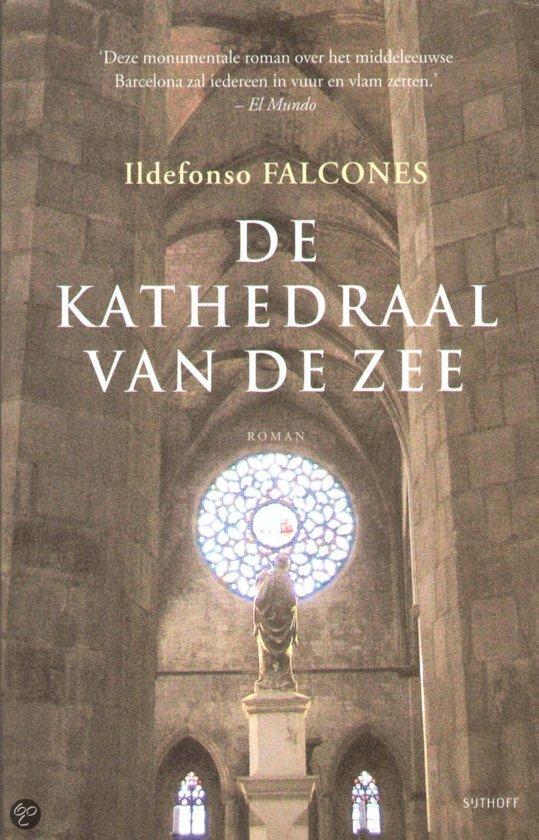De Kathedraal Van De Zee