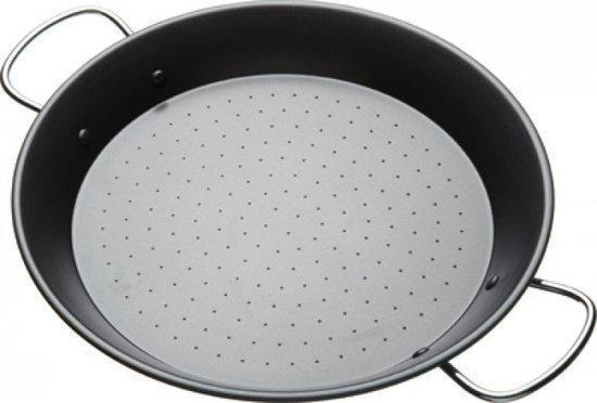 Kitchencraft Wadjan Paellapan - 32 cm